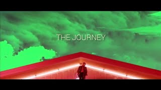 BTS 'OUTRO : The Journey' (Visualizer)