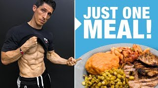 full-day-of-eating-jeff-cavaliere-revealed