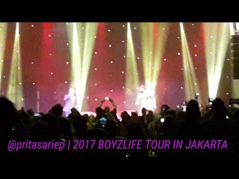 [FANCAM] 170521 BOYZLIFE - PICTURE OF YOU @ 2017 BOYZLIFE TOUR IN JAKARTA