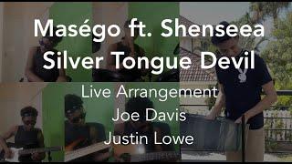 Masego - Silver Tongue Devil (ft. Shenseea, Joe Davis & Justin Lowe)