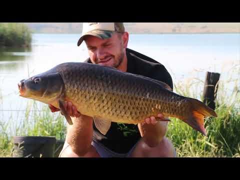 Carptoria Trips - Carp Fishing Around Pretoria's Public Dams