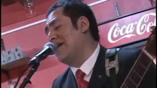 JOHN POVIS Raymi 3er  Aniversario año 2015
