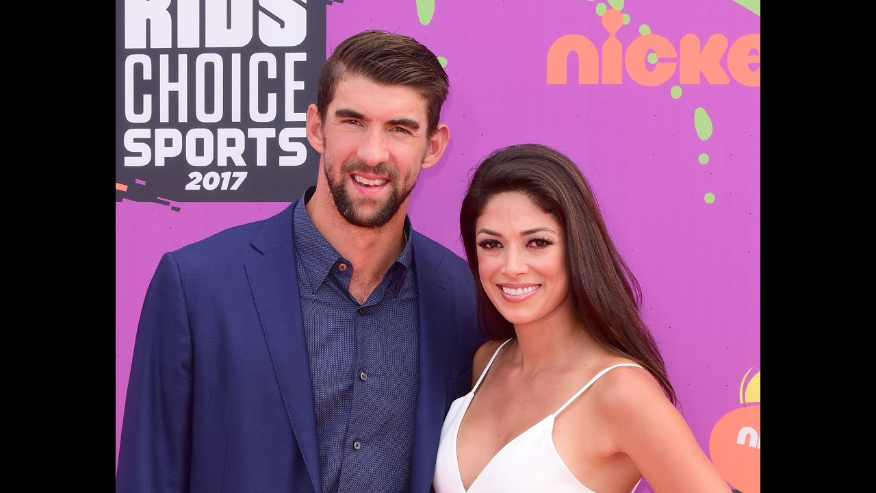 Nicole Phelps Shares Major Moment In Grappling With Husband ...