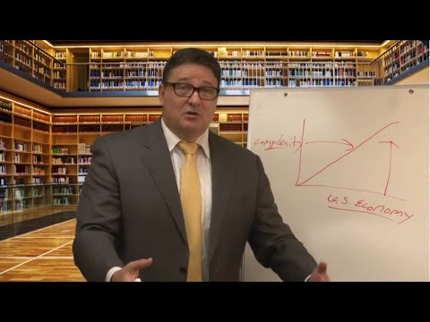 Understanding the US Tax Code in Six Minutes