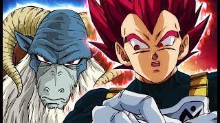 Der NEUE FEIND in Dragon Ball Super ist STÄRKER als du DENKST!