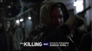 The Killing Season 2 Trailer
