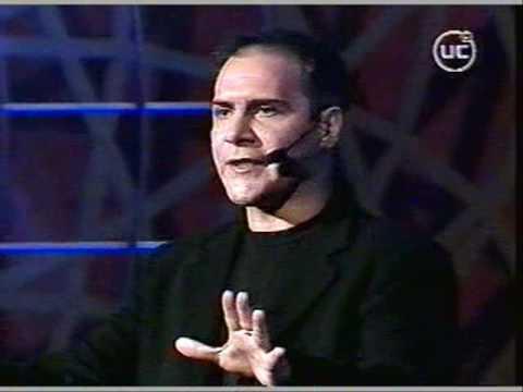 MIKY MC PHANTOM - TERRORISTAS  (CHILE - 2003)