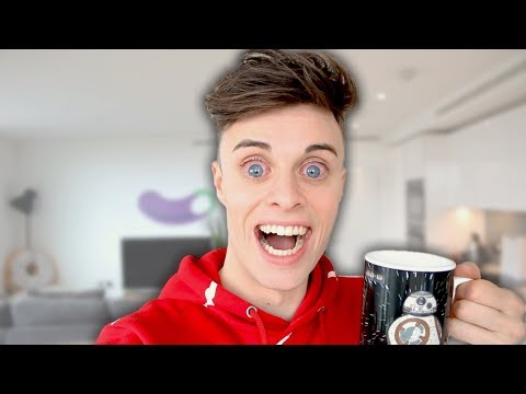 I ONLY drank COFFEE for 24 HOURS!! (I went crazy...)