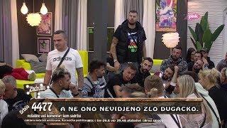 Zadruga 3   Janjuš Zasmejao Sve Svojim Komentarom O Banetu Čolaku   12.09.2019.