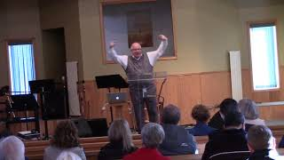 1  Tuesday AM   Part 1   Dr Mark Scott