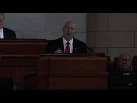 Governor Ricketts' 2018 State of the State Address