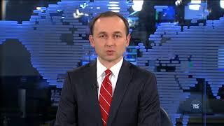 Час-Тайм. Реакція Заходу на депортацію Саакашвілі