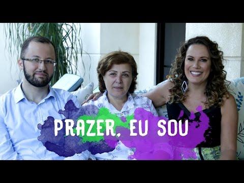 REFUGIADO SÍRIO NO BRASIL/ PRAZER, EU SOU MAJD!