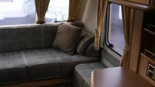 2002 Abbey Safari 525