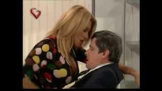 Lalola capitulo 134, acoso sexual