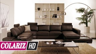 BEST COLLECTION! 55 Stylish Living Room Furniture You