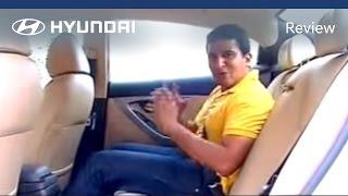 Hyundai Elantra Review -The Autocar Show - Bloomberg UTV