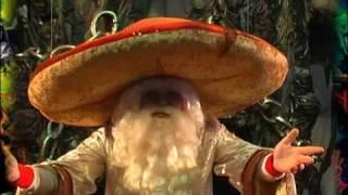 Мюзикл ЛУКОМОРЬЕ - поздравление с Рождеством!