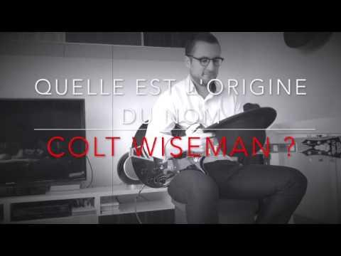 Colt Wiseman Interview