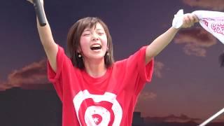 2018.8.15 アメリカンワールド北上 特設野外ステージ Carya http://str-co.jp/stranew/carya.html https://twitter.com/Carya_69 TBCハウジングステーション TV CM ...