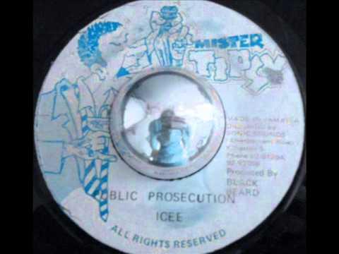 Icee Public Prosecution