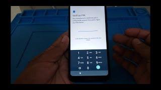 Remover conta google moto G7 play moto g7 Power moto g7 plus Android 9