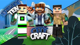 Minecraft: CityCraft
