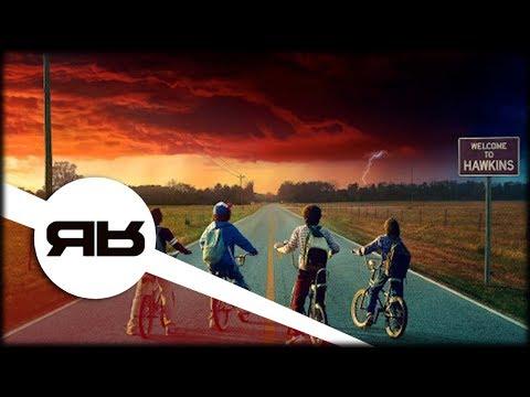 ROCK REACTS: Stranger Things 2   Final Trailer [HD]   Netflix