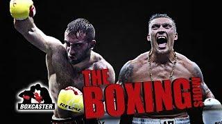 The Boxing Show: Usyk vs. Gassiev, WBSS Reaction, Joshua vs. Povetkin