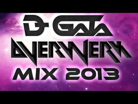 Dj GaTa - Overwerk mix 2013