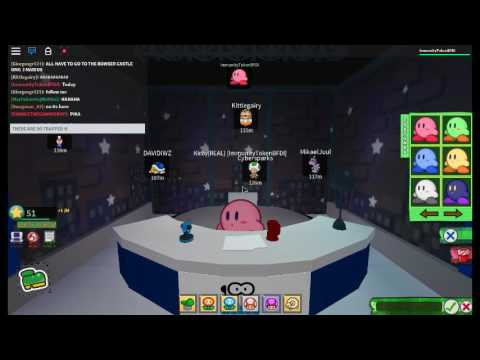 Mushroom Kingdom Television Episode 1 (READ DESC)