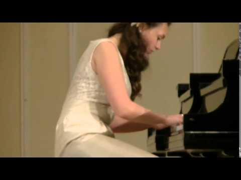 Chopin's Revolutionary Etude Op. 10 No. 12