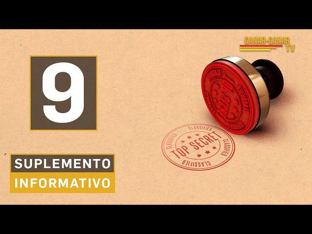 Suplemento Informativo 9