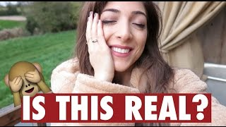 BEING SPOILED ROTTEN! | Amelia Liana VLOGMAS 3