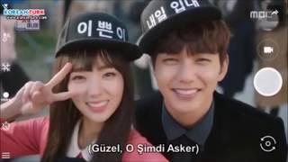 Kore Dizileri Komik Replik ve Çevirmen Yorumları Part 5