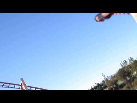 Kong | Six Flags Discovery Kingdom
