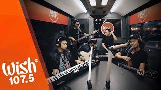 "LTNM performs ""Kapit Lang"" LIVE on Wish 107.5 Bus"