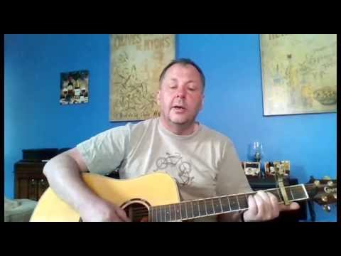 Planets (Kate Rusby cover)