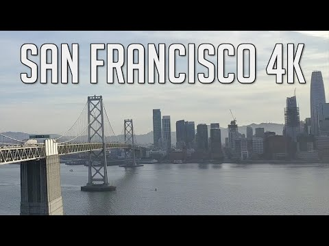 the-bay-bridge-part-1- -san-francisco-4k