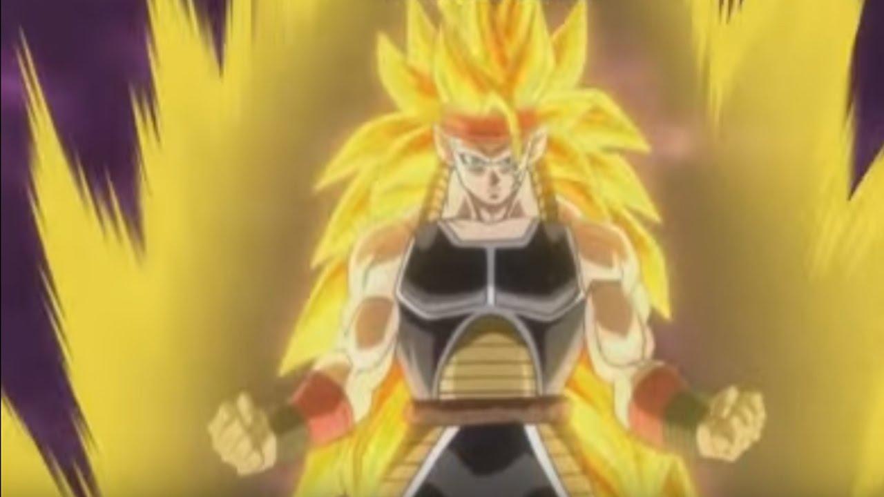 Dragon Ball Xenoverse 2 Gameplay Super Saiyan 3 Bardock ...