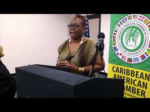Caribbean American Chamber of Commerce