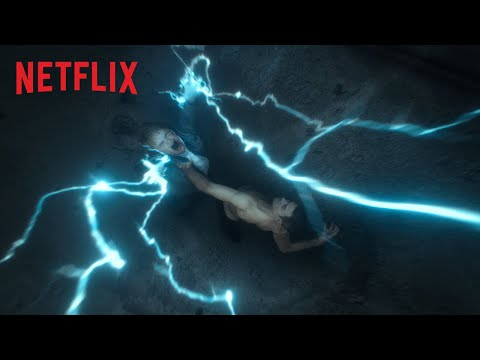 Ragnarok | Officiel trailer | Netflix