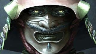 FOR HONOR - SHUGOKI, NEW CHARACTER HEAVY SAMURAI Walkthrough Gameplay