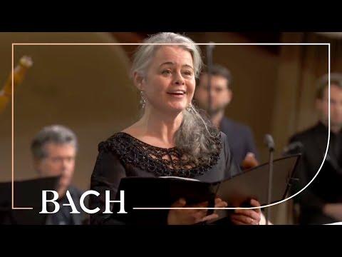 Bach - Cantata Wachet Auf, Ruft Uns Die Stimme BWV 140 - Van Veldhoven | Netherlands Bach Society