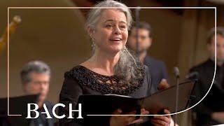 Bach - Cantata Wachet auf, ruft uns die Stimme BWV 140 - Van Veldhoven   Netherlands Bach Society