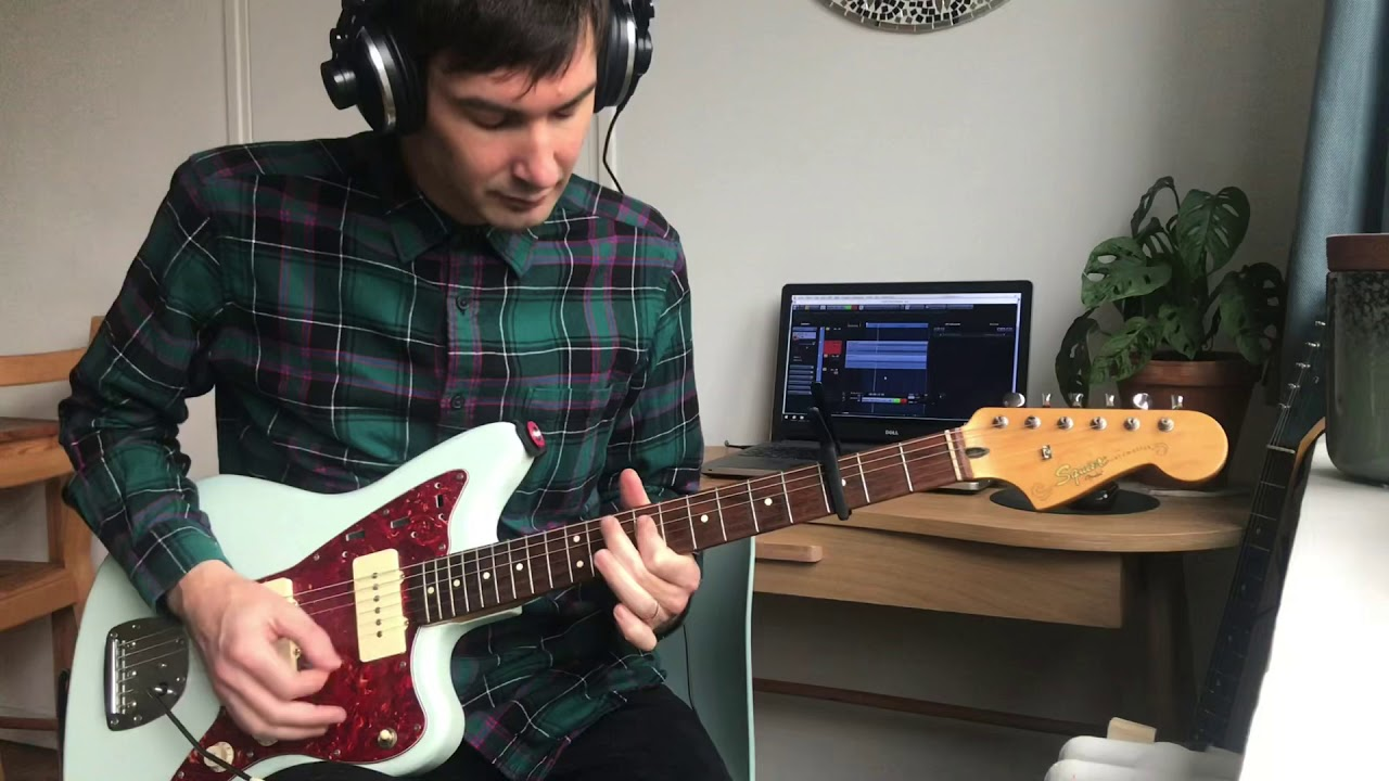 Sonic Youth In Standard Tuning #8 Unwind