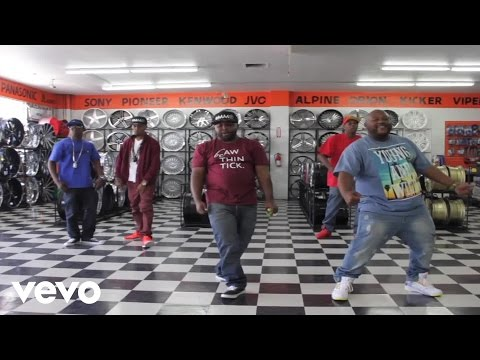 THE YOUNG HOGGS - MAX ME OUT #MMO