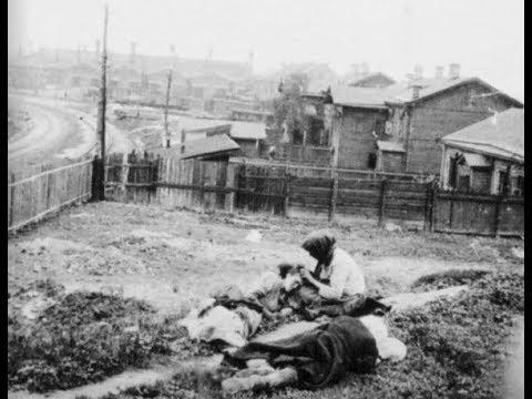 Skipped in School #2 | The Holodomor (pt 2)