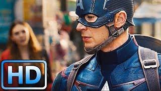 Капитан Америка против Альтрона (Часть 2) / Мстители: Эра Альтрона (2015)