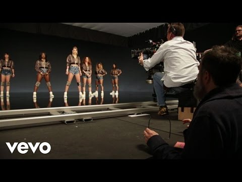 Taylor Swift - Shake It Off Outtakes Video #8 - The Director